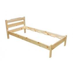 Единично легло Масив