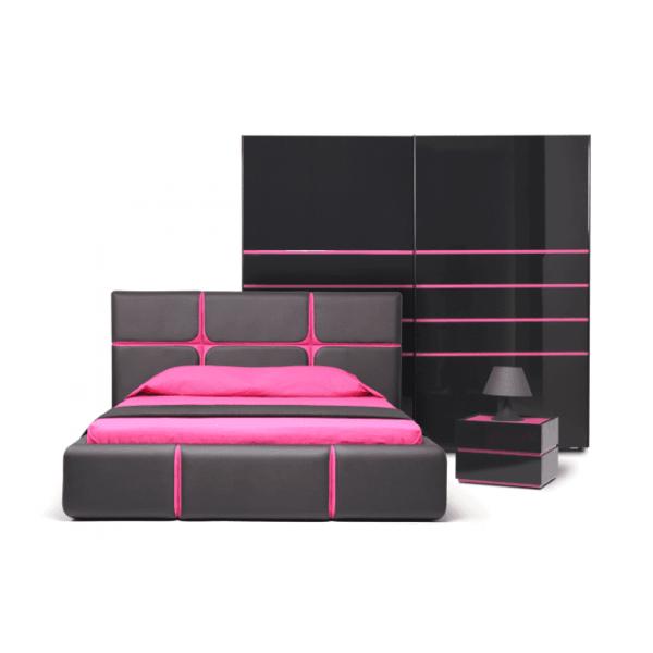 Спален комплект Акцент