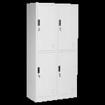 Метален шкаф Carmen CR-1251 J