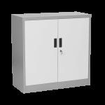 Метален шкаф Carmen CR-1233 J LUX