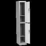 Метален шкаф Carmen CR-1257 J LUX