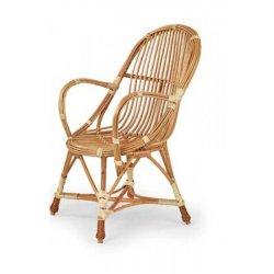 Градински стол Wicker