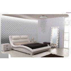 Италианска кожена спалня Delano