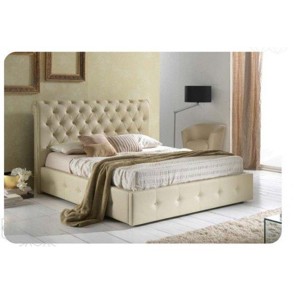 Италианска кожена спалня Peninsula
