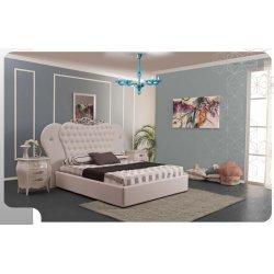Италианска кожена спалня Elisea