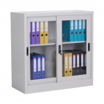 Метален шкаф Carmen CR-1264 J