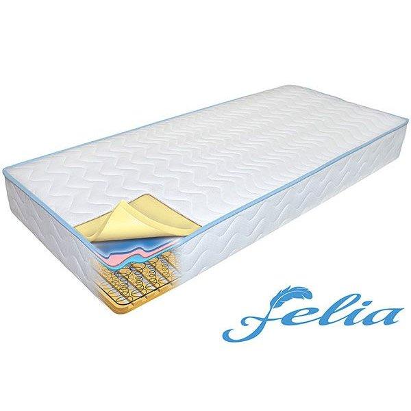 Двулицев матрак Felia