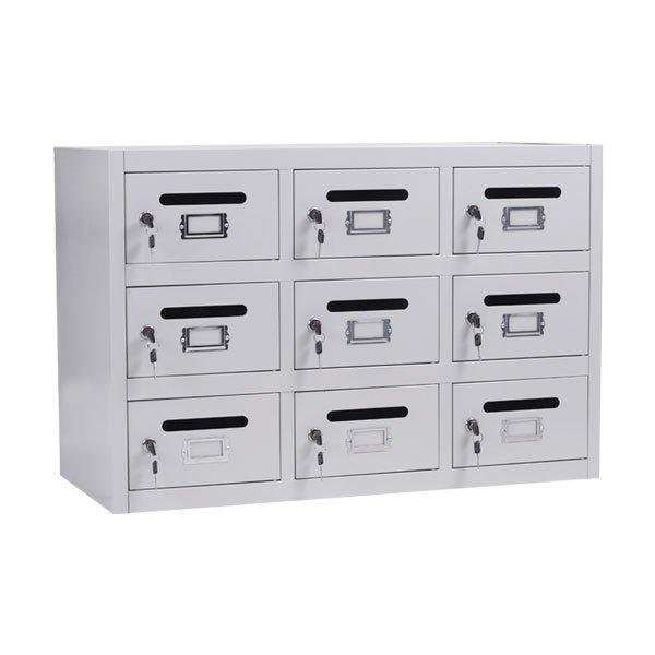 Пощенска кутия Кармен CR-1411 XZ