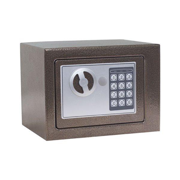 Метален сейф каса Кармен CR-1550-1 XZ