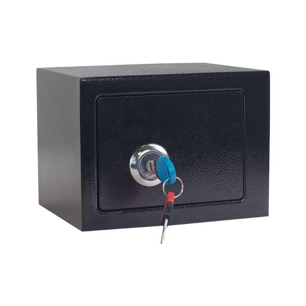 Метален сейф каса Кармен CR-1550-2 XZ