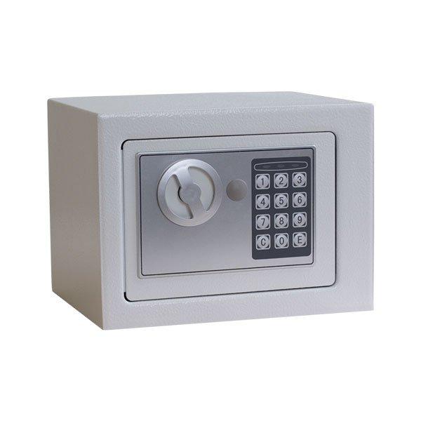 Метален сейф каса Кармен CR-1550-3 XZ