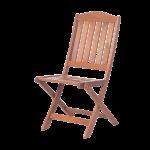 Градински сгъваем стол Lars