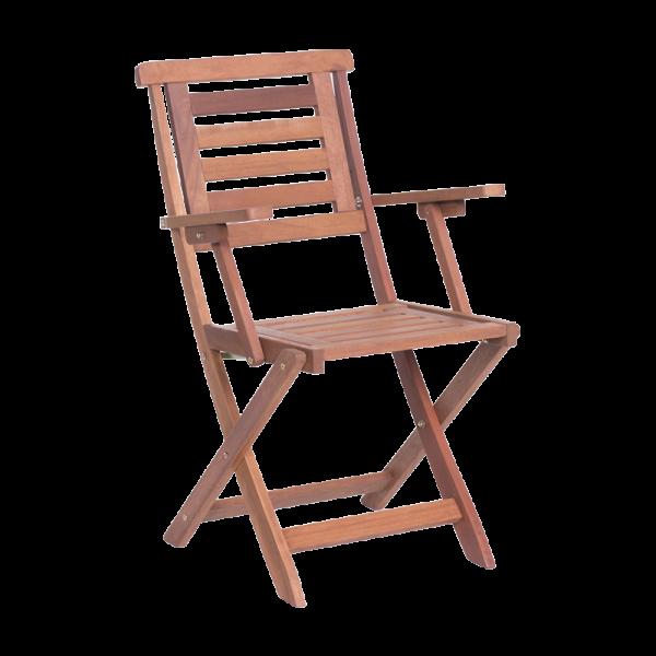 Градински сгъваем стол Nils
