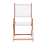 Градински сгъваем стол Olaf