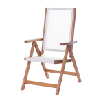 Градински сгъваем стол Sven