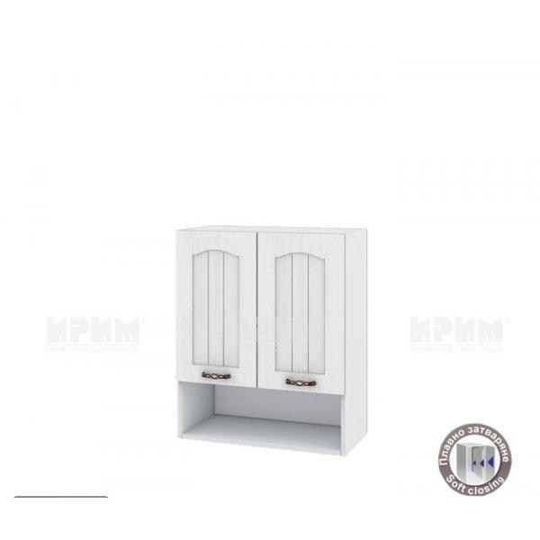 Горен кухненски шкаф БФ-04-01-07