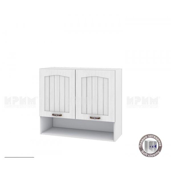 Горен кухненски шкаф БФ-04-01-08