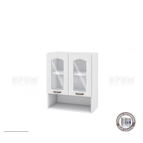 Горен кухненски шкаф БФ-04-01-09