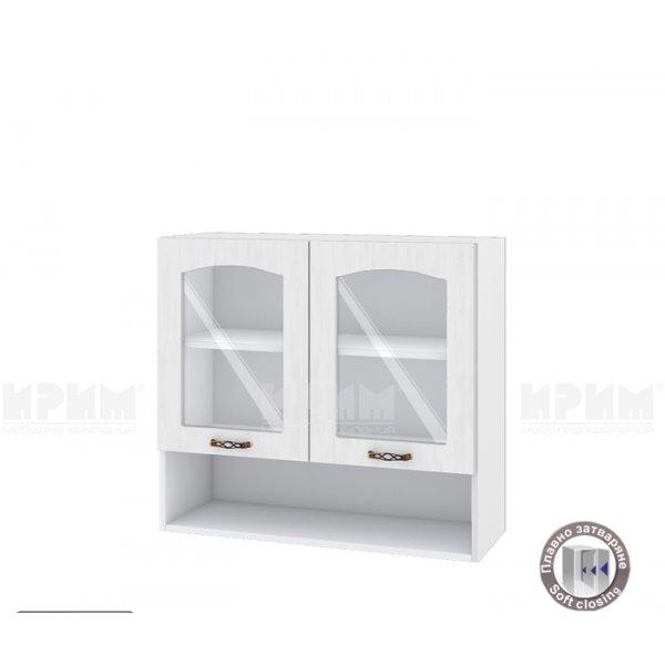 Горен кухненски шкаф БФ-04-01-10