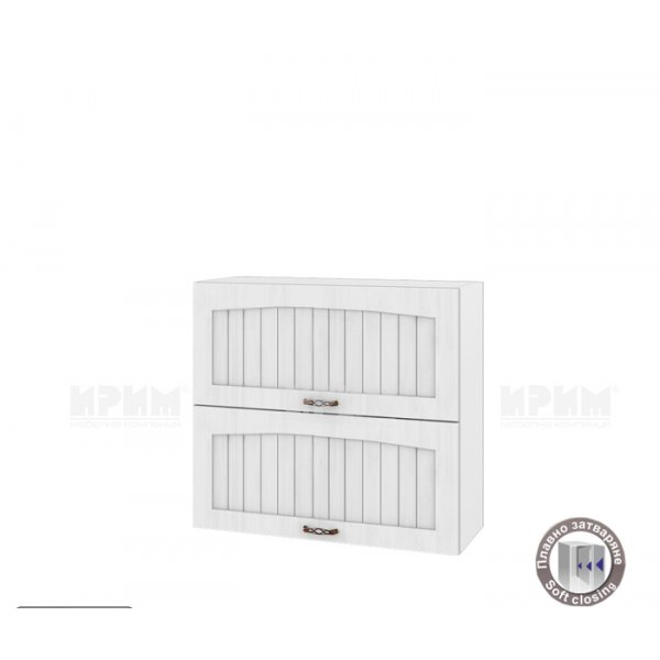 Горен кухненски шкаф БФ-04-01-12