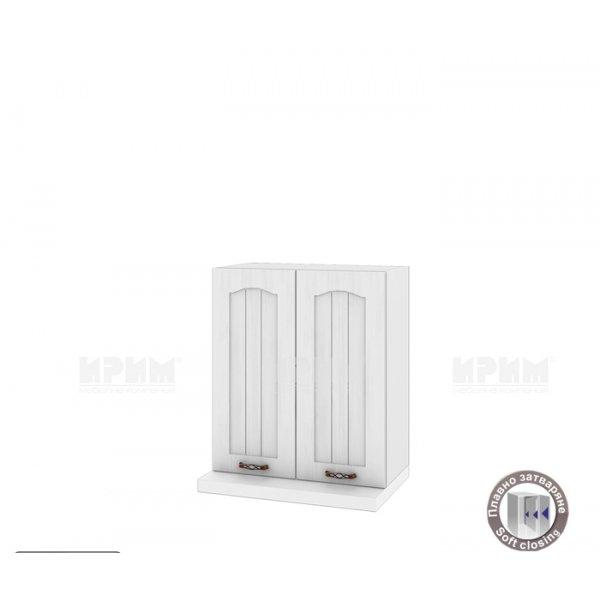 Горен кухненски шкаф за аспиратор БФ-04-01-13