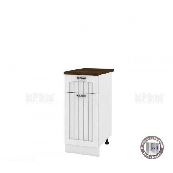 Долен кухненски модул БФ-04-01-24