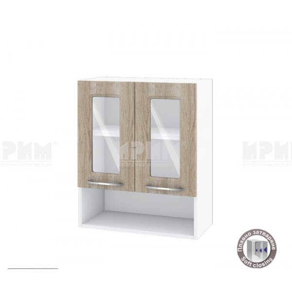 Горен кухненски шкаф БФ-02-05-09