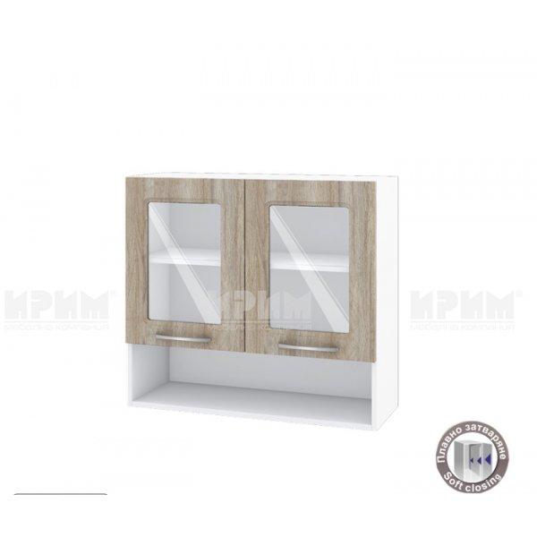 Горен кухненски шкаф БФ-02-05-10