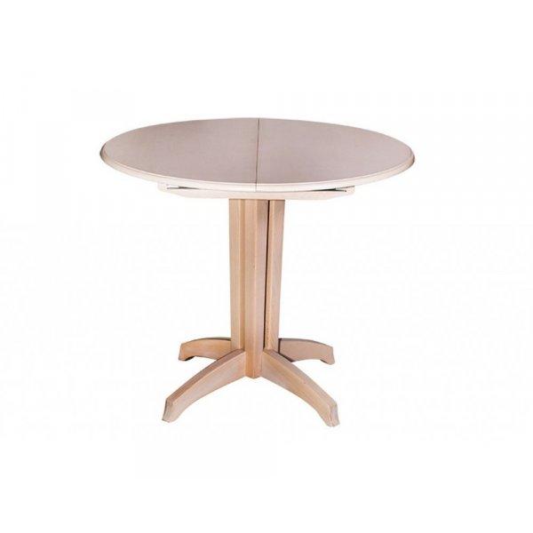 Трапезна маса Мая кръгла