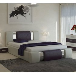Тапицирано легло Блян 2