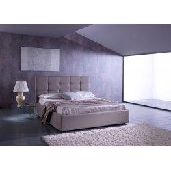 Италианска кожена спалня Prima