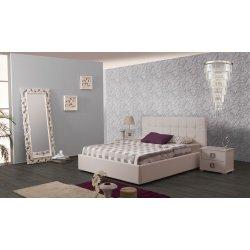 Италианска кожена спалня Sheraton