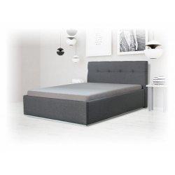 Тапицирано легло Прага