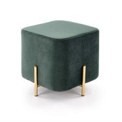 Табуретка Corno - зелен