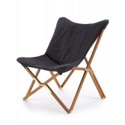Кресло Volant - черно