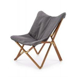 Кресло Volant - сиво