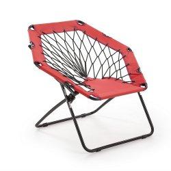 Кресло Widget - червено