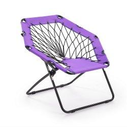 Кресло Widget - лилаво