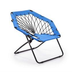 Кресло Widget - синьо