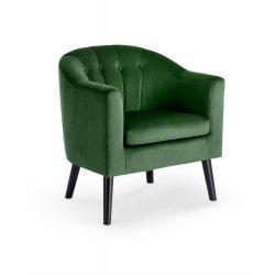 Кресло Marshal - зелено