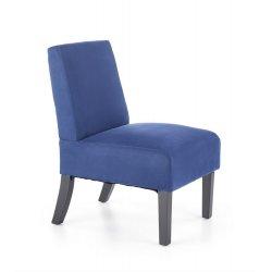 Стол Fido - небесно синьо
