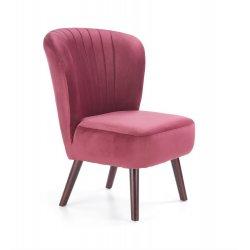 Стол Lanister - бордо
