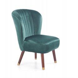 Стол Lanister - зелен