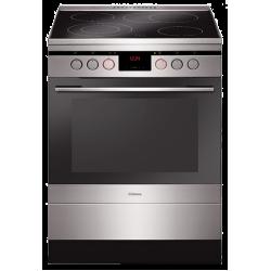 Готварска печка FCCX 68235