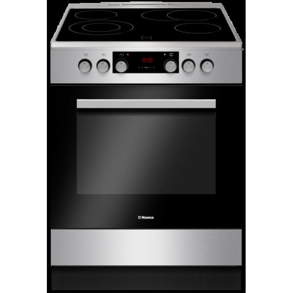 Готварска печка FCCX 69493