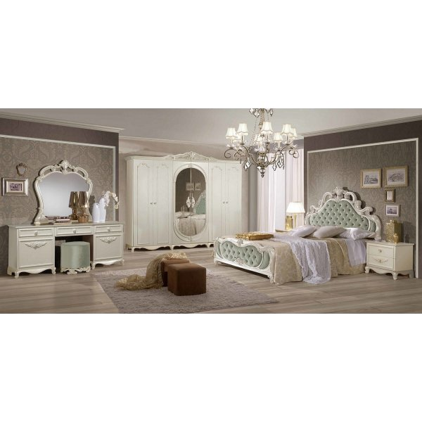 Италиански спален комплект Atene