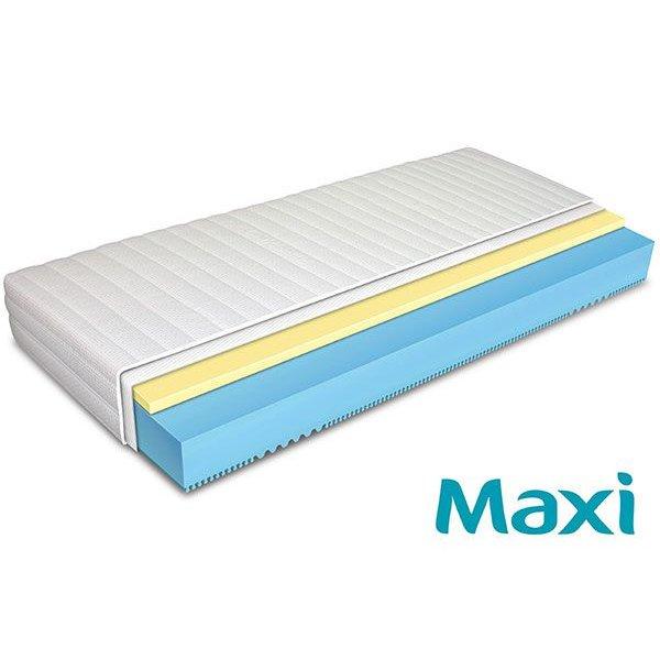 Двyлицев матрак Maxi