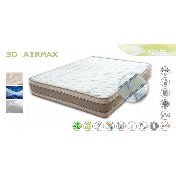 Двулицев матрак 3D Air Max