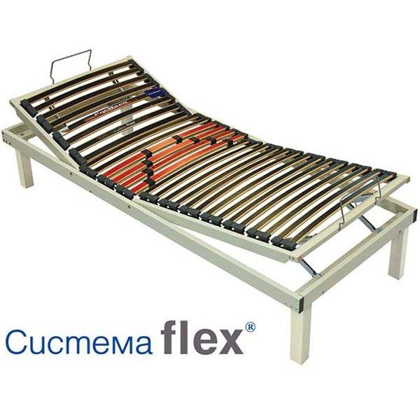 Рамка Flex - вариант, опция К