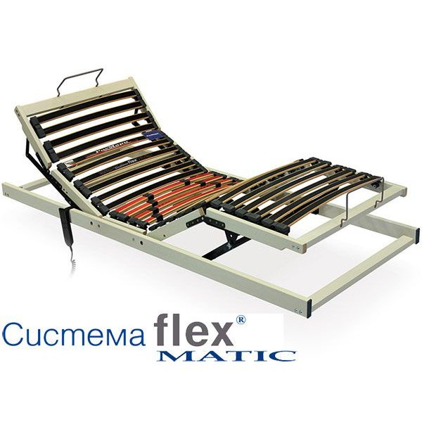 Рамка System Flex - Matic с дистанционно